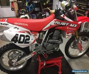2015 Honda CRF 150 RB for Sale
