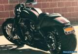 2017 Harley-Davidson Street for Sale
