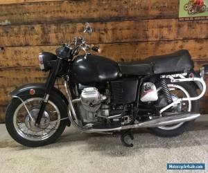 1971 Moto Guzzi for Sale