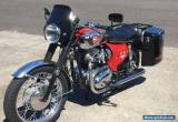 1968 BSA Lightning for Sale
