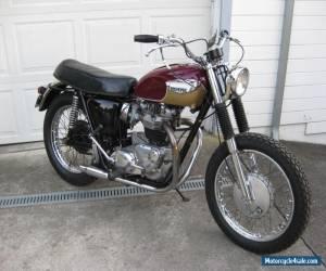 1967 Triumph Bonneville for Sale