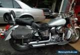 2001 Honda Shadow for Sale