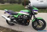 2000 Kawasaki ZRX1100 for Sale