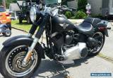 2010 Harley-Davidson Softail for Sale
