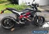 2014 Ducati Hypermotard for Sale