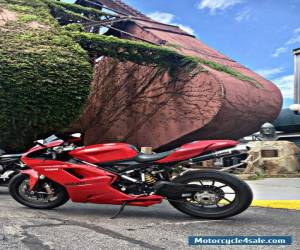 2011 Ducati Superbike for Sale