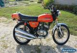 1973 Kawasaki Other for Sale