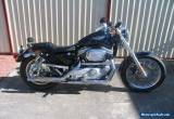 Harley Davidson Sportster 2003 Anniversary Model for Sale