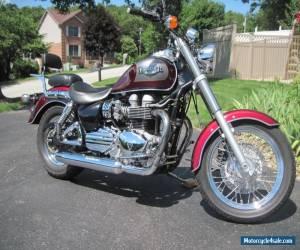 2006 Triumph Bonneville for Sale