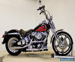 1987 Harley-Davidson Softail for Sale