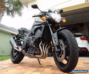 2013 Yamaha FZ for Sale