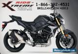 2015 Suzuki GSX / Katana for Sale