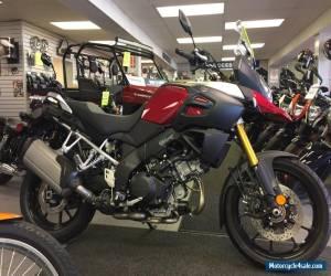 2014 Suzuki Adventure for Sale