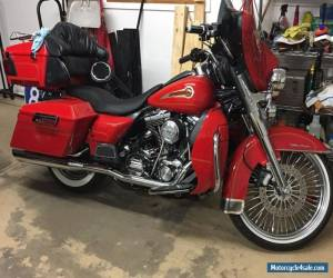 2003 Harley-Davidson Touring for Sale
