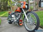 2014 Harley-Davidson CVO Breakout for Sale