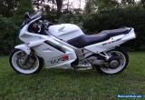 1993 Honda Interceptor for Sale