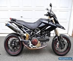 2008 Ducati Hypermotard for Sale