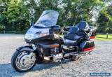 2000 Honda Gold Wing for Sale