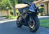 2009 Honda CBR for Sale