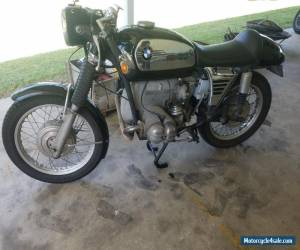 1972 BMW R-Series for Sale