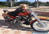 1992 Harley-Davidson Touring for Sale