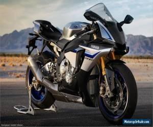 2016 Yamaha YZF-R for Sale