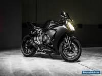 2016 Honda CBR