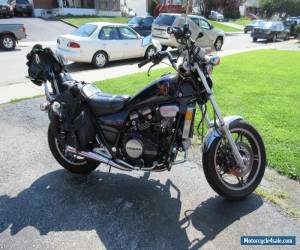 1982 Honda Magna for Sale