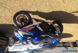 suzuki gsxr 750 k8 for Sale