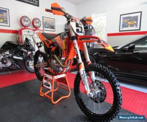 2012 KTM SX for Sale