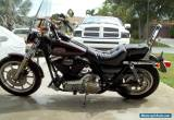 1989 Harley-Davidson Other for Sale
