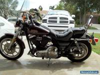 1989 Harley-Davidson Other