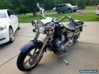 2004 Harley-Davidson Fat Boy FLSTFI