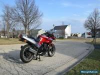1996 Kawasaki Ninja