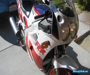 1987 Yamaha FZR 1000 for Sale