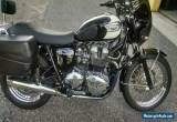 2005 Triumph Bonneville for Sale