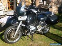 BMW R1100GS 1994