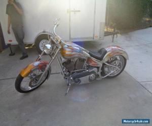 2009 Harley-Davidson Custom Softail for Sale