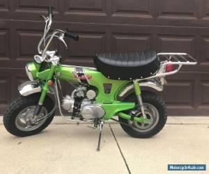 1970 Honda CT for Sale