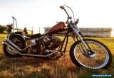 1972 Harley-Davidson Other for Sale