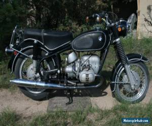 1968 BMW R-Series for Sale