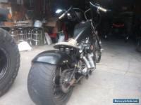 2005 Harley-Davidson Carolina custom