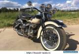 1945 Harley-Davidson WL for Sale