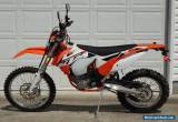 2015 KTM EXC for Sale