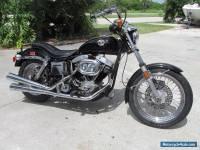 1976 Harley-Davidson FXE SuperGlide