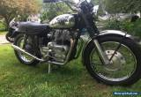 1968 Royal Enfield Interceptor Series 1A for Sale