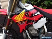 1996 Honda CR