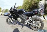 Honda CBR 125R, 2004, BLACK, Perfect first bike commuter for Sale
