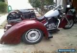 1995 Honda Shadow for Sale