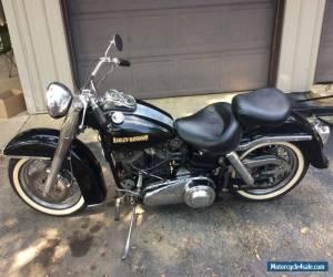 1951 Harley-Davidson Touring for Sale
